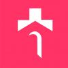 cruz rosa FF3366